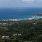 2015-01 Barbados Trip_0335 The View from St Johns Church