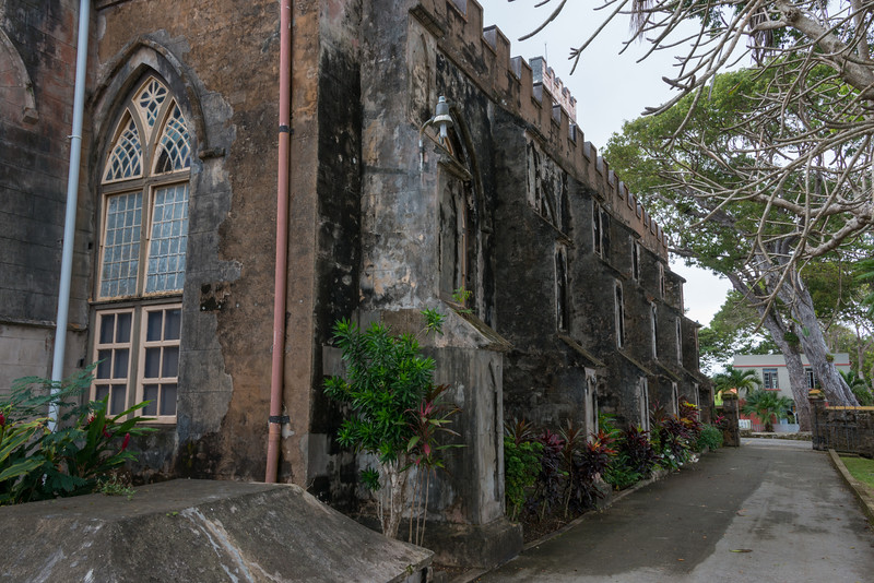2015-01 Barbados Trip_0332 St Johns Church