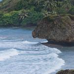 2015-01 Barbados Trip_0315 Bathsheba Beach