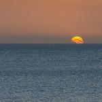 2015-01 Barbados Trip_0211 Sunset from our Room Veranda