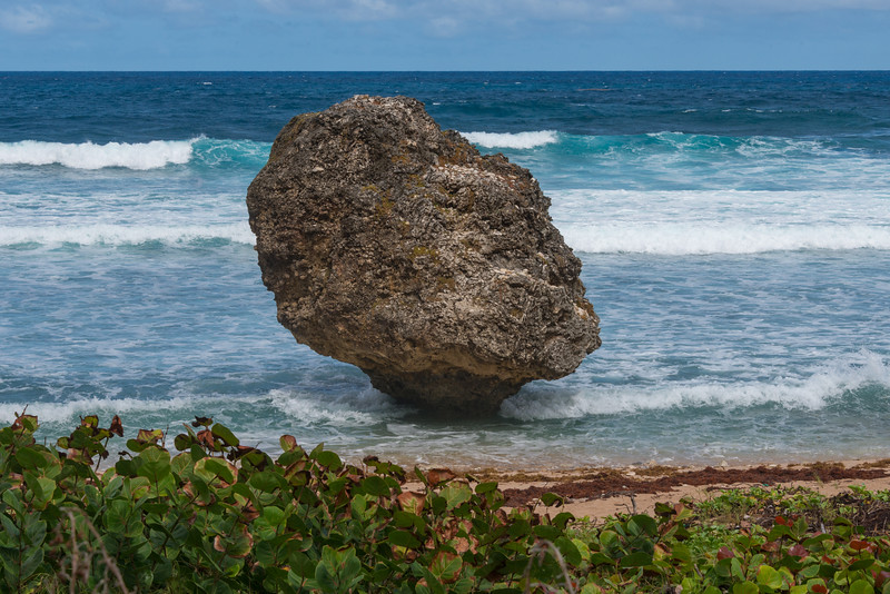 2015-01 Barbados Trip_0318 Bathsheba Beach