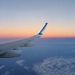 2015-01 Barbados Trip_0605 The Flight Home
