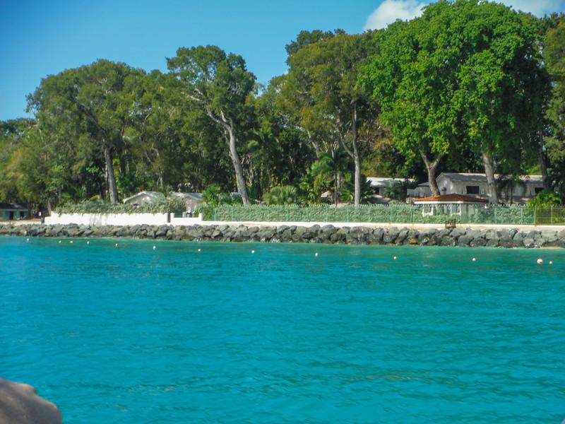 2015-01 Barbados Trip_0119 The Boat Tour