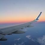 2015-01 Barbados Trip_0606 The Flight Home