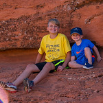 2015-07-17 Malik, Rhys & Walker in Pioneer Park_0003