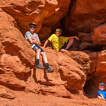 2015-07-17 Malik, Rhys & Walker in Pioneer Park_0028