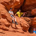 2015-07-17 Malik, Rhys & Walker in Pioneer Park_0028