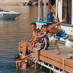 2016-08-14 Enloe Family at Lake Powell_0014