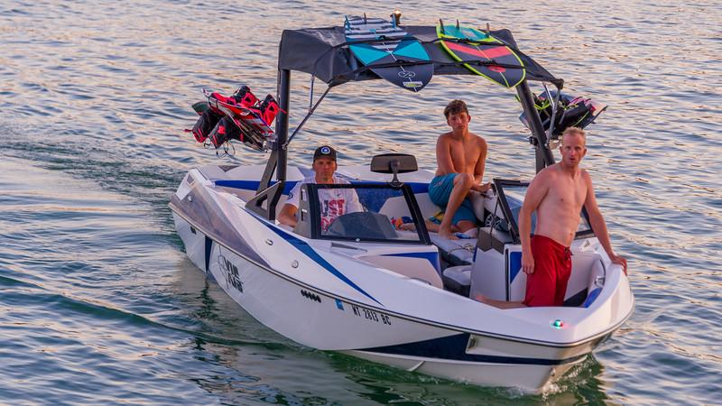 2016-08-14 Enloe Family at Lake Powell_0489