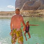 2016-08-14 Enloe Family at Lake Powell_0326