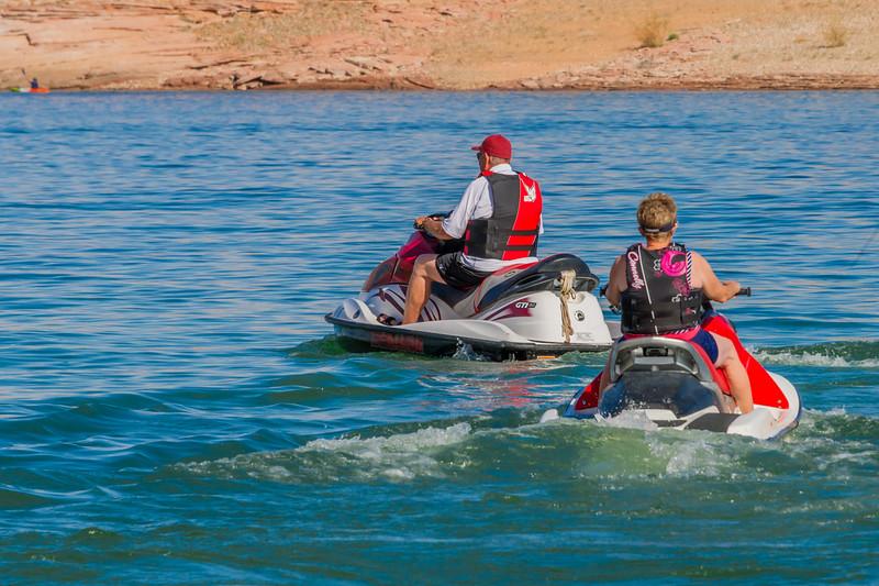 2016-08-14 Enloe Family at Lake Powell_0465
