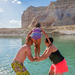 2016-08-14 Enloe Family at Lake Powell_0366