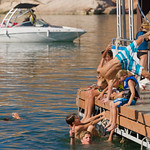 2016-08-14 Enloe Family at Lake Powell_0016