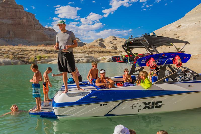 2016-08-14 Enloe Family at Lake Powell_0398