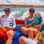 2016-08-14 Enloe Family at Lake Powell_0185