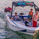 2016-08-14 Enloe Family at Lake Powell_0490