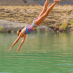 2016-08-14 Enloe Family at Lake Powell_0335