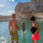 2016-08-14 Enloe Family at Lake Powell_0375