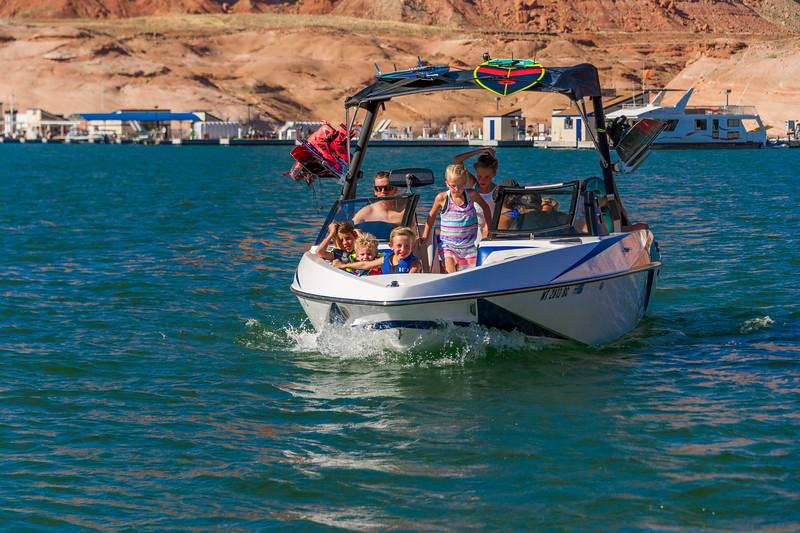 2016-08-14 Enloe Family at Lake Powell_0200