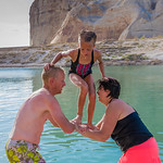 2016-08-14 Enloe Family at Lake Powell_0386