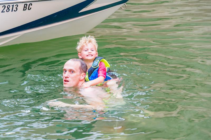 2016-08-14 Enloe Family at Lake Powell_0221