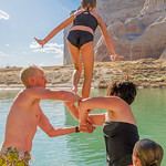 2016-08-14 Enloe Family at Lake Powell_0341