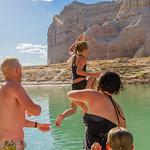 2016-08-14 Enloe Family at Lake Powell_0345