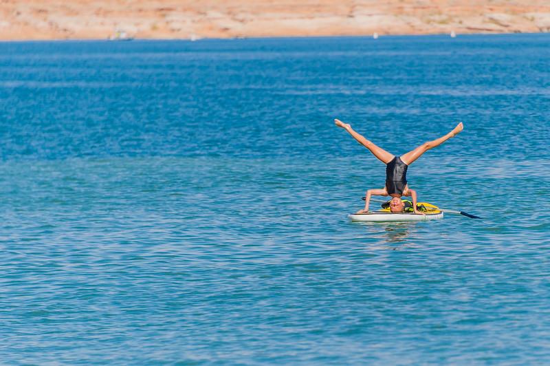 2016-08-14 Enloe Family at Lake Powell_0433