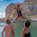 2016-08-14 Enloe Family at Lake Powell_0391
