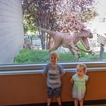 2016-08-27 Walker & Maggie at the Vernal Dinosaur Museum_0116