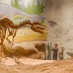 2016-08-27 Walker & Maggie at the Vernal Dinosaur Museum_0106