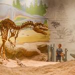 2016-08-27 Walker & Maggie at the Vernal Dinosaur Museum_0107