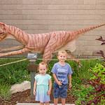 2016-08-27 Walker & Maggie at the Vernal Dinosaur Museum_0043