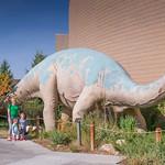 2016-08-27 Walker & Maggie at the Vernal Dinosaur Museum_0091-2
