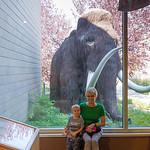 2016-08-27 Walker & Maggie at the Vernal Dinosaur Museum_0113