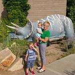 2016-08-27 Walker & Maggie at the Vernal Dinosaur Museum_0063