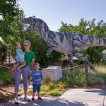 2016-08-27 Walker & Maggie at the Vernal Dinosaur Museum_0071