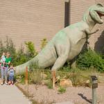 2016-08-27 Walker & Maggie at the Vernal Dinosaur Museum_0064