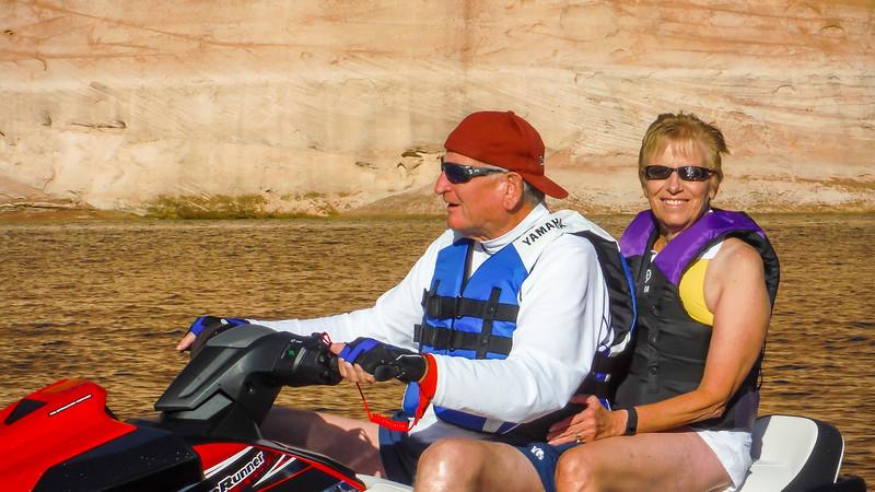 2016-09-13 Daniel, Lindsey, Ron & Anita at Lake Powell_0044