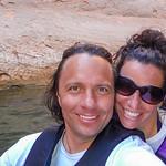 2016-09-13 Daniel, Lindsey, Ron & Anita at Lake Powell_0060