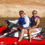 2016-09-13 Daniel, Lindsey, Ron & Anita at Lake Powell_0041