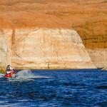 2016-09-13 Daniel, Lindsey, Ron & Anita at Lake Powell_0068