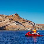 2016-09-13 Daniel, Lindsey, Ron & Anita at Lake Powell_0076