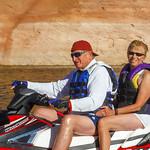 2016-09-13 Daniel, Lindsey, Ron & Anita at Lake Powell_0042