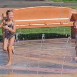 2016-09-09 Ayla & Maggie at the Splash Park_0244