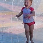 2016-09-09 Ayla & Maggie at the Splash Park_0187