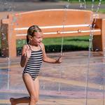 2016-09-09 Ayla & Maggie at the Splash Park_0203