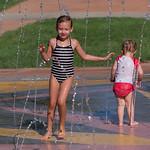 2016-09-09 Ayla & Maggie at the Splash Park_0034