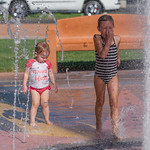 2016-09-09 Ayla & Maggie at the Splash Park_0286