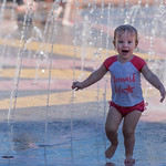 2016-09-09 Ayla & Maggie at the Splash Park_0151